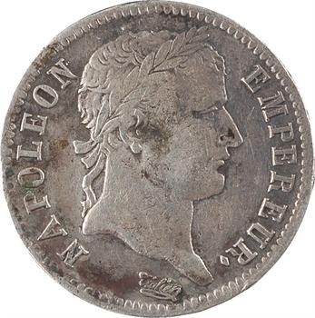 Premier Empire, 1 franc Empire, 1811 Bayonne
