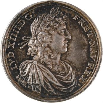 Louis XIV, mariage avec Marie Thérèse, s.d. (postérieure) Paris