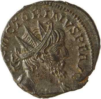 Victorin, antoninien, Cologne, 269-270