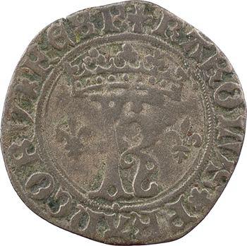 Charles VIII, dizain karolus, Montélimar