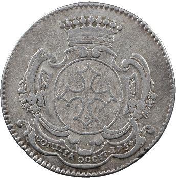 Languedoc (États de), Louis XV, 1764