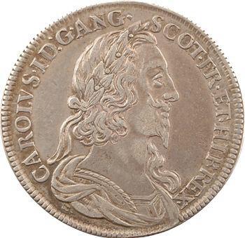 Royaume-Uni, Charles Ier, la prise de Bristol, 1643 Londres