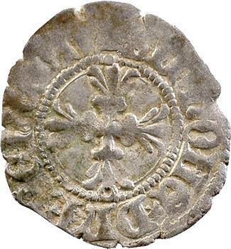 Suisse, Vaud, Lausanne (évêché de), Georges de Saluces, trésel