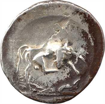Crète, Gortyne, statère, c.330-270 av. J.-C