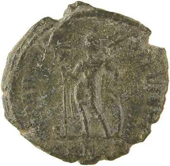 Procope, nummus, 365-366