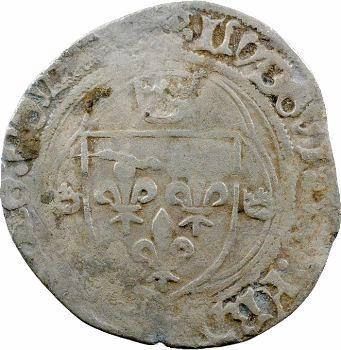 Louis XII, blanc de Provence 3e type, Tarascon