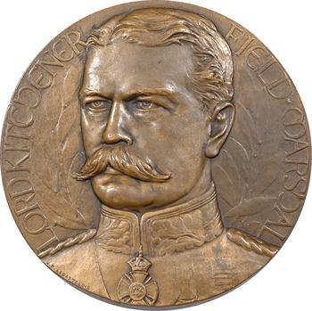 Royaume Uni, hommage à Lord Kitchener, par Legastelois, s.d. (1916) Paris