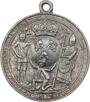 Constitution, Réunion des États Généraux, médaille des Trois Ordres