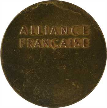 Colonies, l'Alliance Française, par Belmondo, s.d. Paris