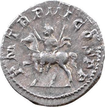 Gordien III, denier, Rome, 240