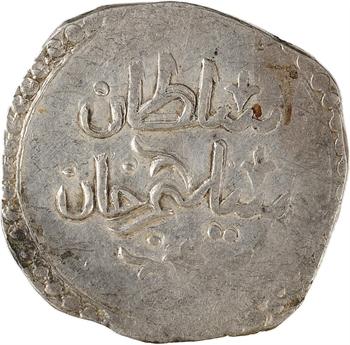 Algérie, Sélim III, demi-budju, AH 1213 (1798)