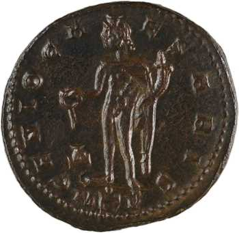 Maximin II Daia, follis, Cyzique, 308-309