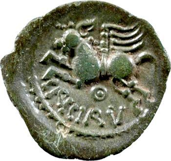Suessions, Bronze CRICIRV