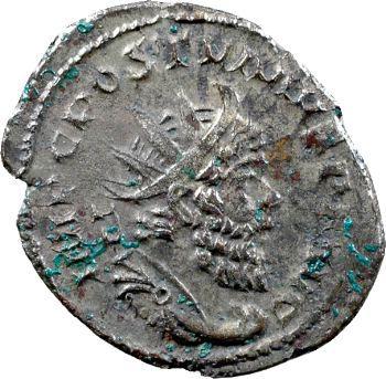 Postume, antoninien, Trèves, 268