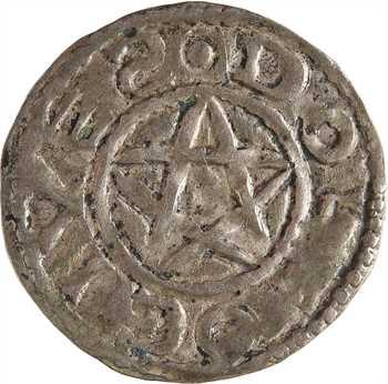 Déols (seigneurie de), Eudes l'Ancien, denier