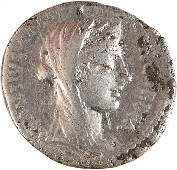 Fonteia / Didia, denier, Rome, 55 av. J.-C