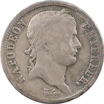Premier Empire, 2 francs Empire, 1811 Bayonne