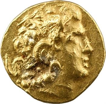 Pont (royaume du), Mithradates VI, statère au nom de Lysimaque, Kallatis, c.88-86 av. J.-C
