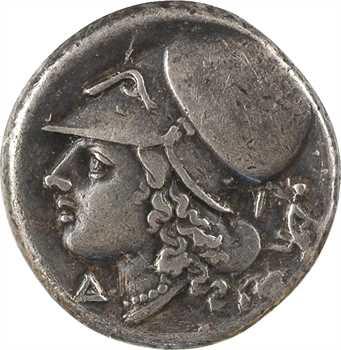 Corinthe, statère, c.345-307 av. J.-C