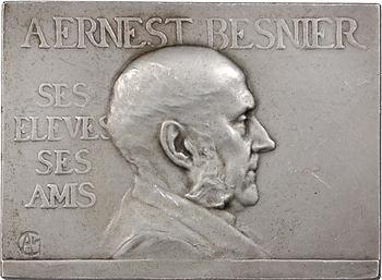 Charpentier (A. L. M.) : Ernest Besnier de l'Hôpital Saint-Louis, 1896 Paris