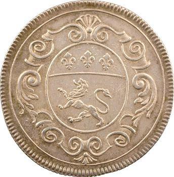 Lyon, Louis-Nicolas de Neufville, gouverneur, s.d. (c.1700)