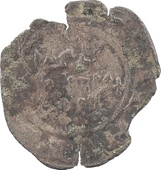 Dauphiné, Viennois (dauphins du), Charles Ier dauphin, denier, s.d
