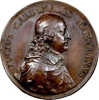 Mazarin, arbitre et bienfaiteur de la France, 1660