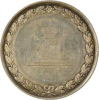Louis XVIII, mariage du chevalier de Lagny, 1824 Paris
