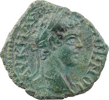 Moésie inférieure, Nicopolis, Caracalla, AE16, 198-217