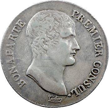 Consulat, 5 francs, An 12 Bayonne