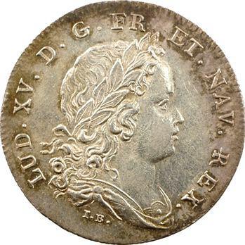 Bretagne (États de), Louis XV, 1717