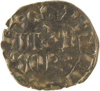 Philippe VI, double parisis 4e type, 2e émission
