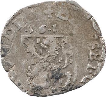 Bourgogne (comté de), Albert et Isabelle, carolus, 161[6?] Dole