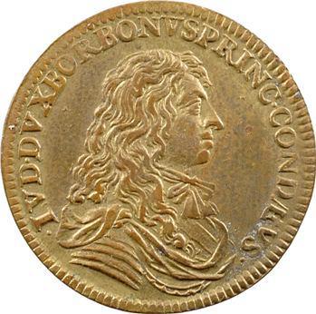 Bourbonnais, Louis, prince de Bourbon et de Condé, s.d