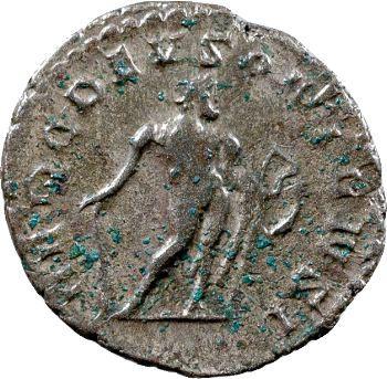 Postume, antoninien, Trèves, 260-261