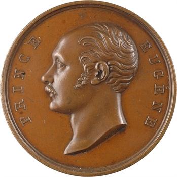 Charles X, le Prince Eugène de Beauharnais, s.d. (c.1824-1825) Munich