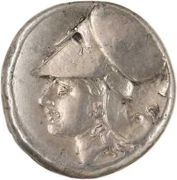 Corinthe, statère, c.330 av. J.-C