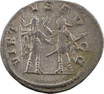 Gallien, antoninien, Samosate, 260