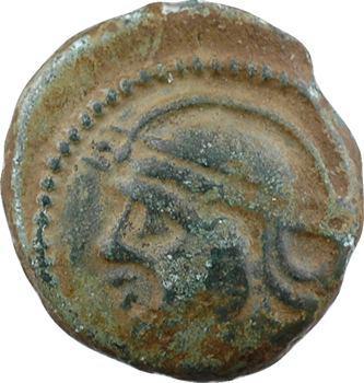 Suessions, bronze CRICIRV, c.50-40 av. J.-C.