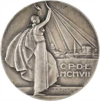 Dammann (P. M.) : 25 ans de la CPDE, 1907-1932 Paris