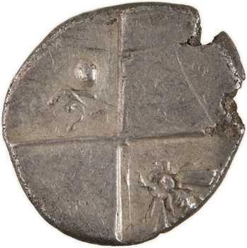 Thrace, Chersonèse, hémidrachme, c.400-350 av. J.-C