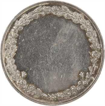 IIIe République, médaille de mariage, s.d.