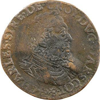 Pays-Bas méridionaux, Flandre, Charles de Croy, s.d