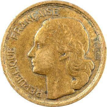 IVe République, 10 francs Guiraud, 1954 Paris