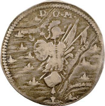 Pays-Bas, jeton pour Turnhout, 1597