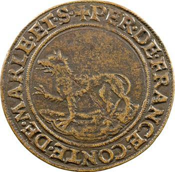 Vendôme (duché de), Antoine de Bourbon, duc de Vendôme, avant 1562