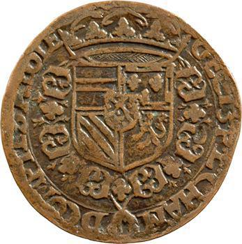 Franche-Comté, chambre des comptes de Dole, 1589 Dole