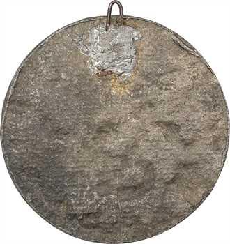 Constitution, médaille à la Gloire immortelle de la Nation, 1789