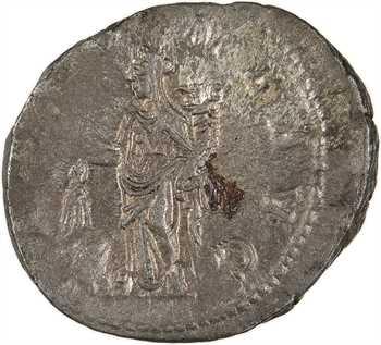 Sévère Alexandre, denier, Rome, 226