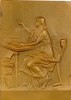 Prud'homme (G.-H.) : Louis Pasteur, 1910 Paris